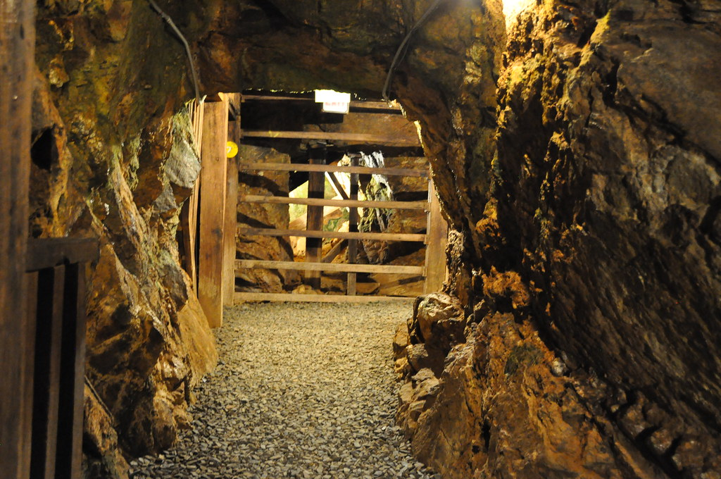110625-293 Reed Gold Mine | Picture taken at the Reed Gold M… | Flickr