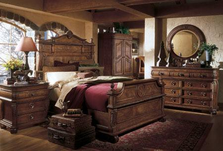 Hillsboro Wellesley Panel Adult Bedroom Furniture Set from… | Flickr