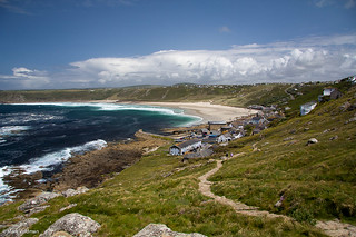 Sennen Cove | by m.veldman