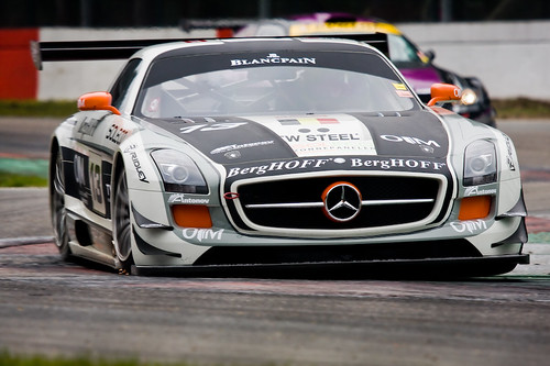 Mercedes SLS AMG GT3 | by VJ Photography (www.vjimages.be)