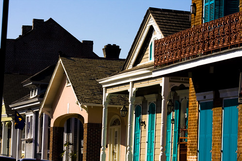 New orleans homes bridget coila flickr for Salon n 6 orleans