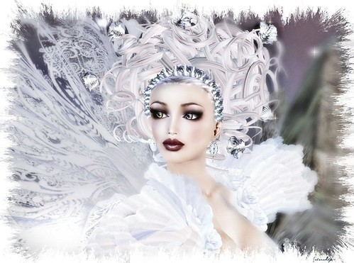Porcelain Faerie | by ♕ஐღ~♥~SeleneLily~♥~ღஐ ♕Away