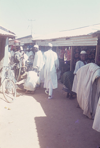 (47) Kano Market | by Eric Chicago