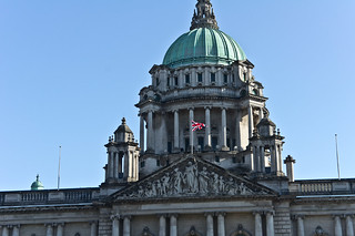City Hall Belfast | by infomatique
