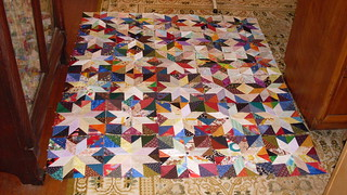 Break Of Day 7 | by Linda Rotz Miller Quilts & Quilt Tops