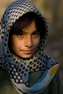 0280 A certain smile from Pahalgam --Kashmir | by ngchongkin