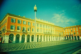 Place Massena, Nice | by james_whitty