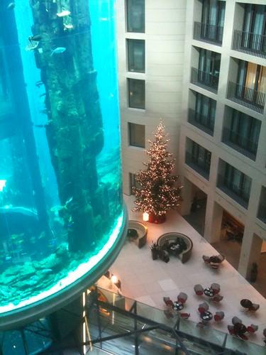 New Berlin Hotel De