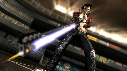 No More Heroes: Heroes' Paradise for PS3 | by PlayStation.Blog