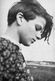 Sophie Scholl | by jimforest
