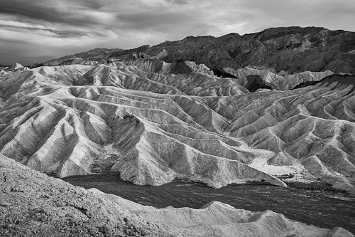 Zabriski Point Sunset | by wittap