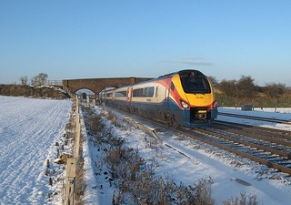 222005 Harrowden Junction | by SilsonRoadrunner