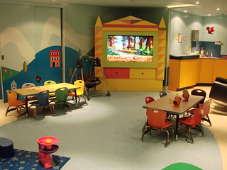 Disney Dream Nursery Here Are Some Amazing Pictures Of The Flickr