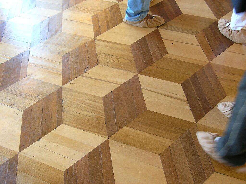 Fußboden Mit 3d Effekt ~ Fußboden mit d effekt im peterhof es ist echt verblüffendu flickr