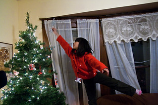 2010 Christmas Tree Decorating December 06, 20103 | by stevendepolo