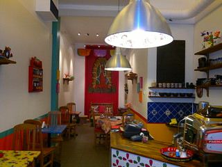 Authentic Mexican Restaurant With Live Music Mexico City