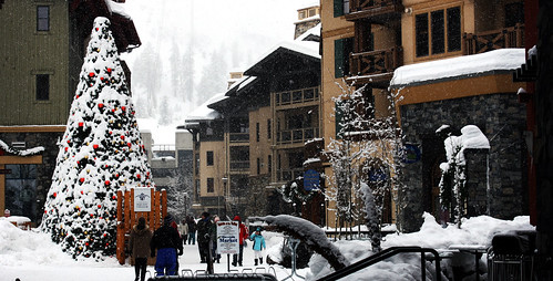 Christmas in Squaw Valley | by Kevin Shorter