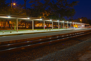 Train Station 4 | by Steve Russell9