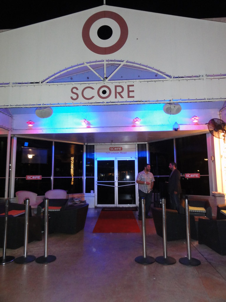 Bisexual bars south beach images 368