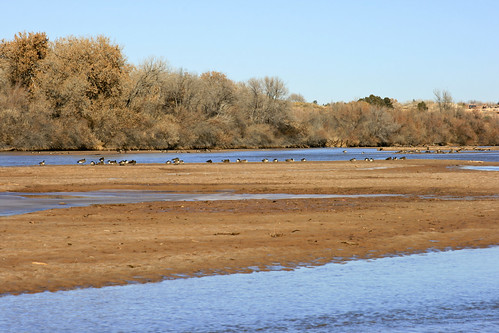 Rio Grande in January | by San Francisco Gal