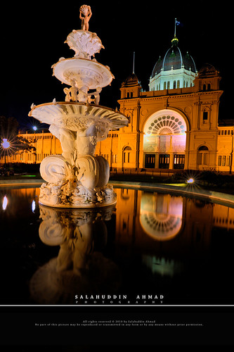 ROYAL EXHIBITION BUILDING III | by Travellers Travel Photobook