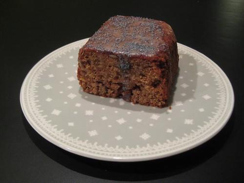 Red Beet Cake Recipe