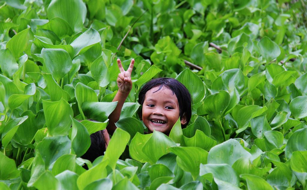 Peace in cambodia