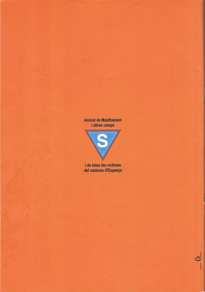 AMICAL DE MAUTHAUSEN I ALTRES CAMPS. Ravensbrück: un espai de mort, un espai de record. Un viatge acompanyant a la Neus Català (10-14 abril de 2003). Barcelona: Amical de Mauthausen i altres camps i totes les víctimes del nazisme d'Espanya, 2004.