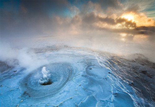 Naked Earth - Hveravellir Geothermal Peninsula, Iceland | by skarpi - www.skarpi.is