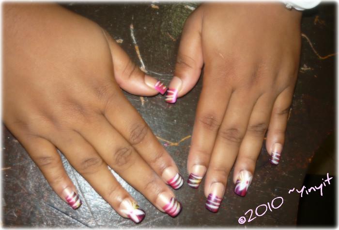 ♢~The Nail Art Painter~♢ | Nail Art Painter: Maryurelis Mitc… | Flickr