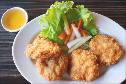 Thai Square Food