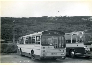 Newport Transport | by 389Ravenhill