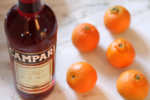 Campari | by David Lebovitz