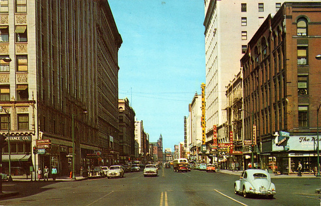 spokane_washington_riverside_ave_1950s
