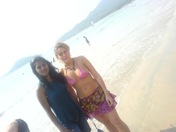 Goa ladies