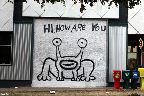 Hi How Are You | by Anoop & Shraddha Iyer