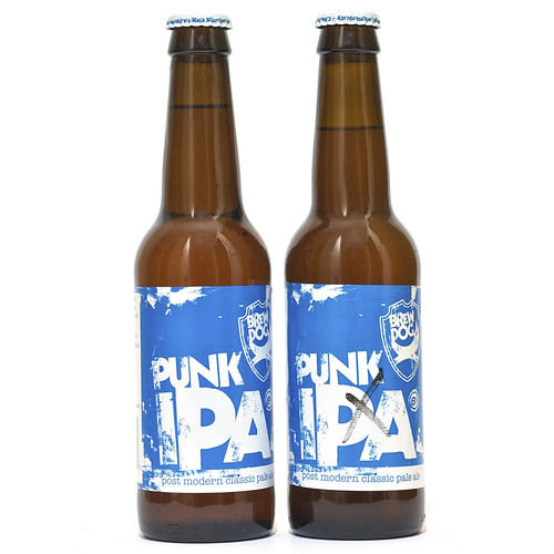 Punk and Punk X | by Billy's Booze Blog