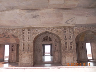 Stunning Artistry: Red Fort | by Indian Luxury Trains