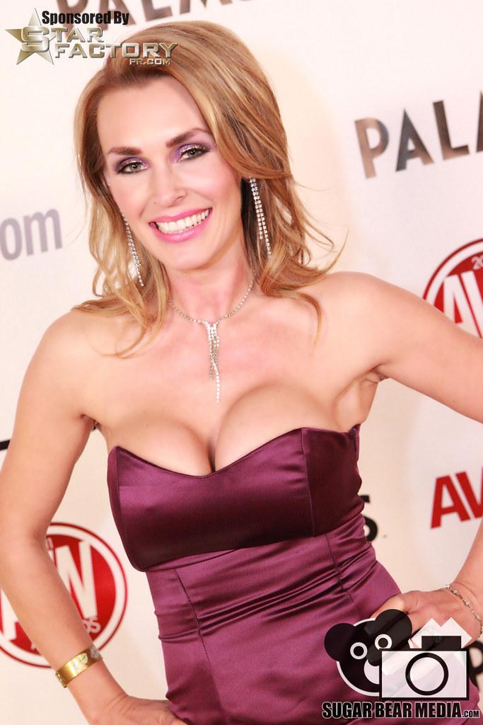 2011 Avn Awards Red Carpet Flickr