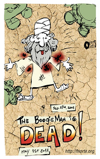 The BoogieMan Is Dead | by fnorte