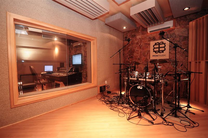 Stupendous Mix Music Recording Room Mix Music Studio Carlos Canteri Largest Home Design Picture Inspirations Pitcheantrous