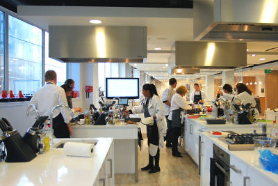 Waitrose Cookery School 0491 R | by nicisme