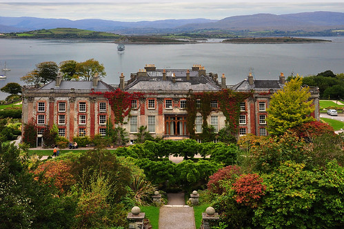 Bantry House | by Andrew_dub_7