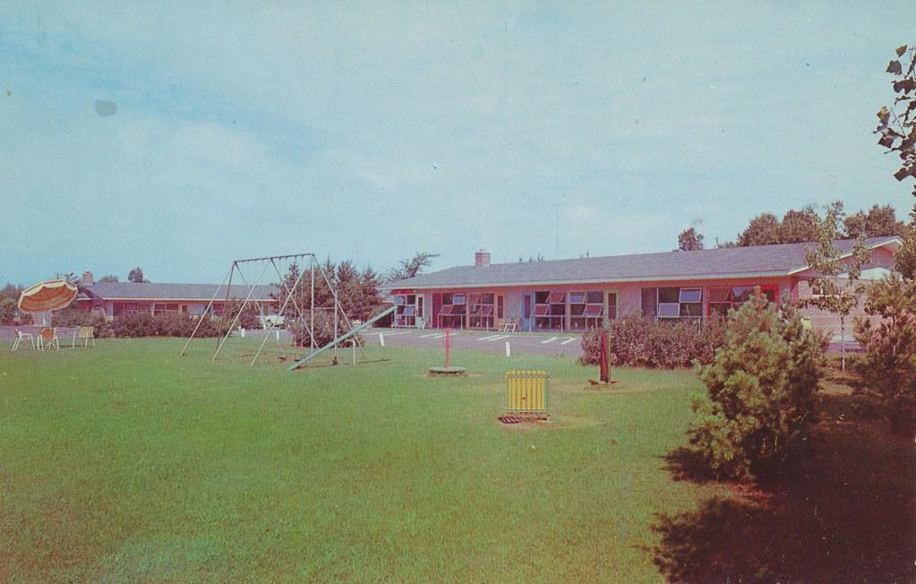 Motel Eau Claire - Eau Claire, Wisconsin