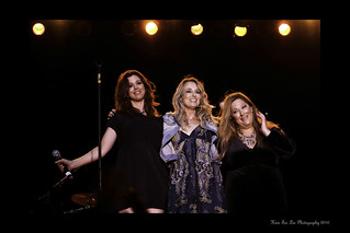 Wilson Phillips - Ventura County Fair 2010 | by Hsin Tai Liu