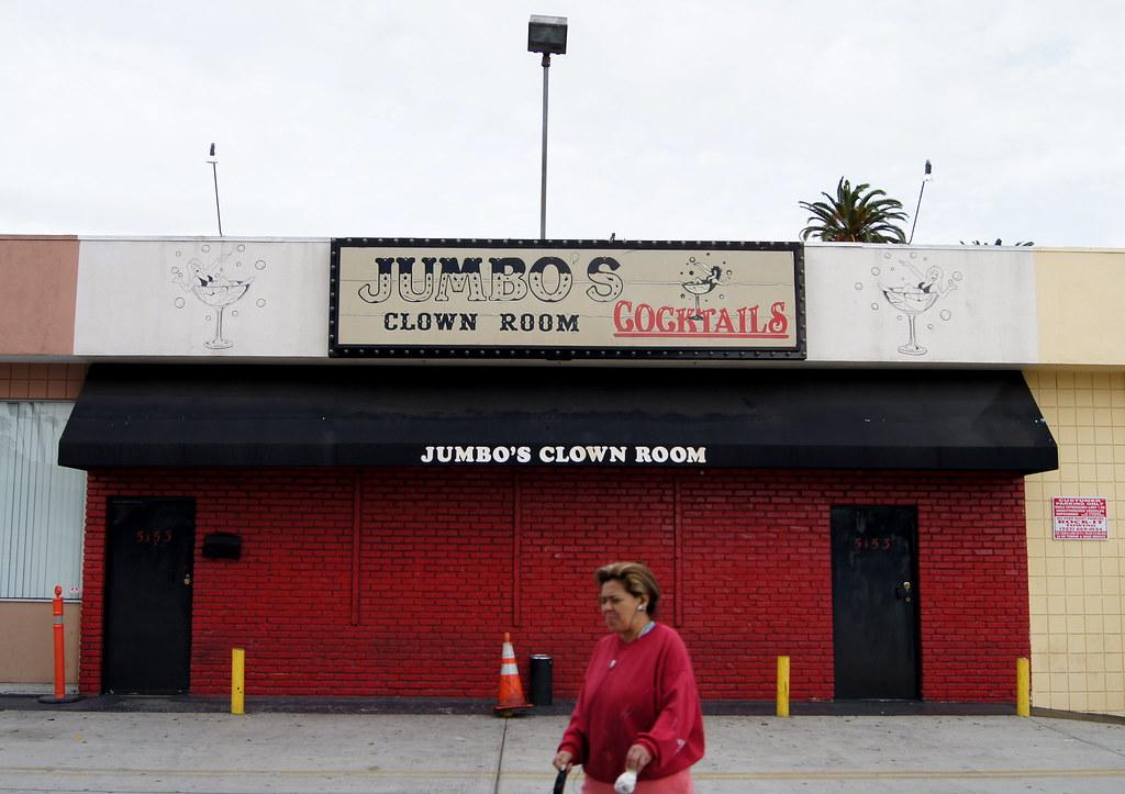 Jumbo\'s Clown Room   Eisenvater   Flickr