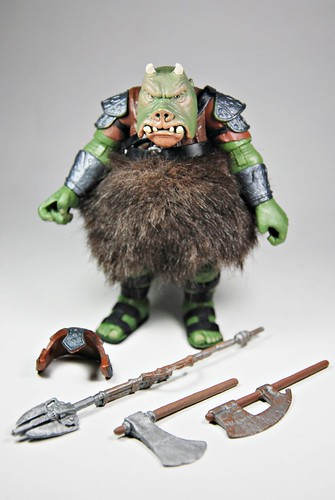 Gamorrean Guard | by rebelwithcauses