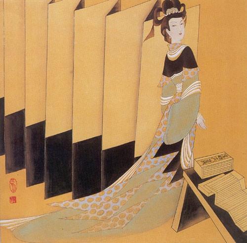 文成文明皇后 - Empress Feng (W...