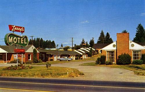 Motel  Vancouver Wa