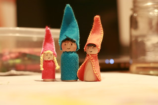 The Gnomes | by christinaweedon